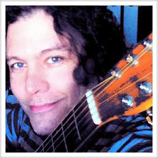Alain Pernot Musician